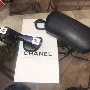 Great Chanel glasses